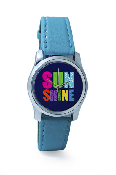 Women Wrist Watch India | Sunshine Wrist Watch Online India