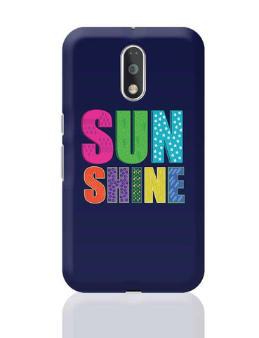 Sunshine Moto G4 Plus Online India