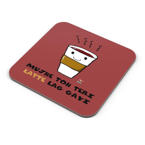 Latte lag gayi Coaster Online India