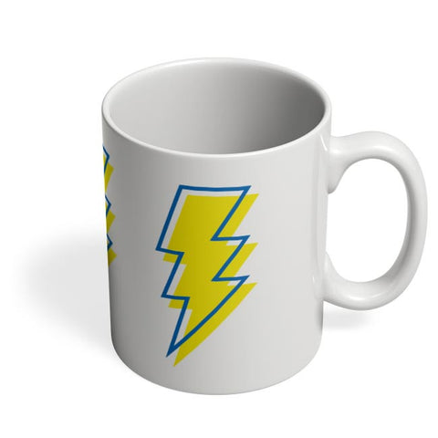 Thunder Coffee Mug Online India