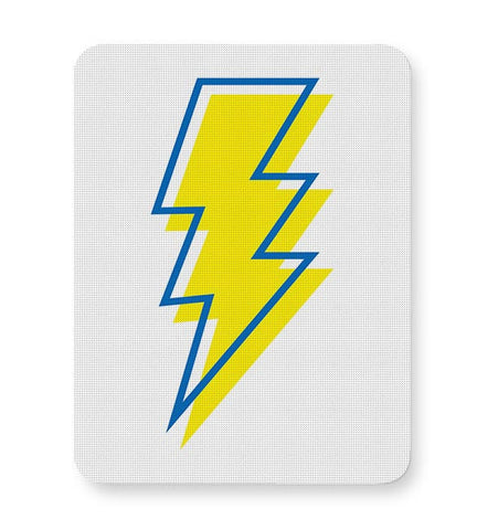 Thunder Mousepad Online India