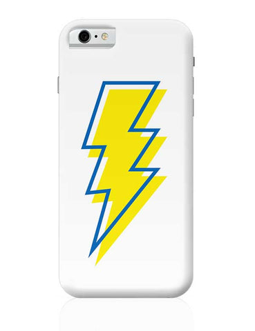 Thunder iPhone 6 / 6S Covers Cases