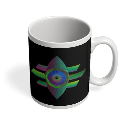 eye see you Coffee Mug Online India