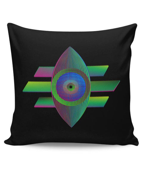 eye see you Cushion Cover Online India