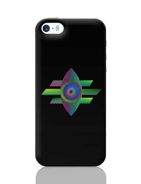 eye see you iPhone 5/5S Covers Cases Online India