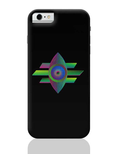 eye see you iPhone 6 / 6S Covers Cases