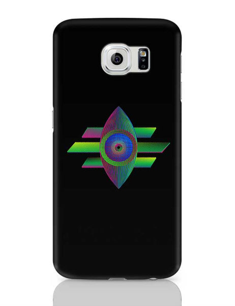 eye see you Samsung Galaxy S6 Covers Cases Online India