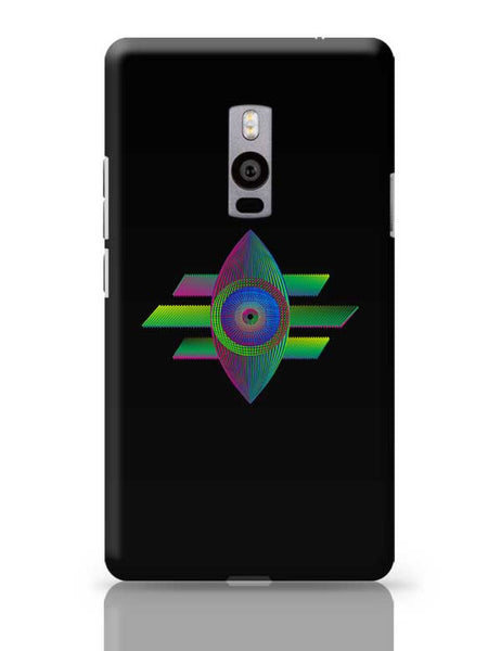 eye see you OnePlus Two Covers Cases Online India