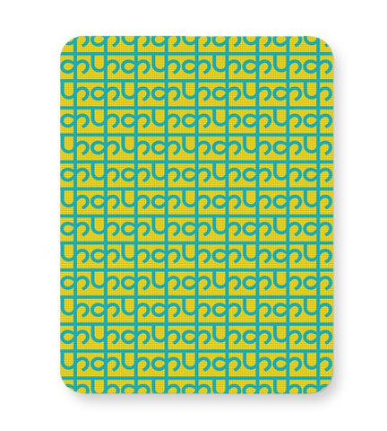 The F Pattern Mousepad Online India