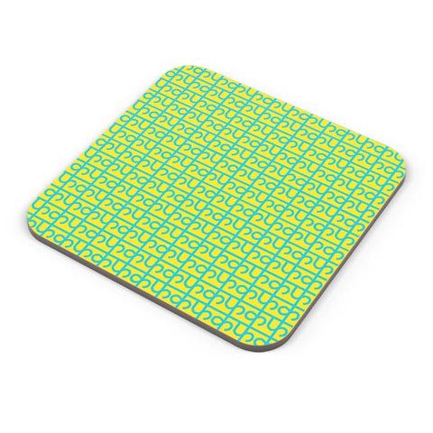 The F Pattern Coaster Online India
