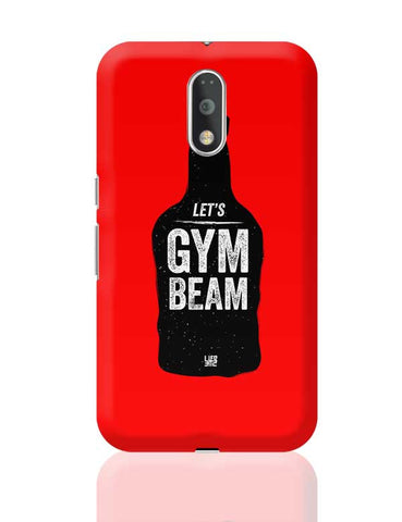 Lets Gym-Beam Moto G4 Plus Online India