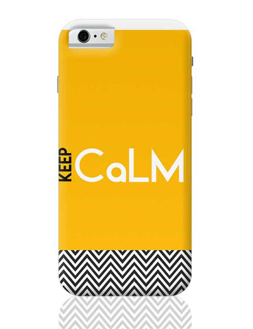 Believe You Can iPhone 6 / 6S Covers Cases