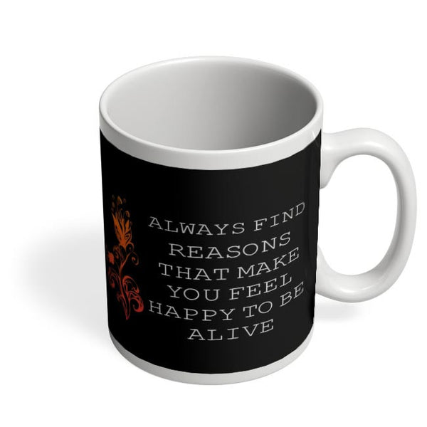 Find a Way Coffee Mug Online India