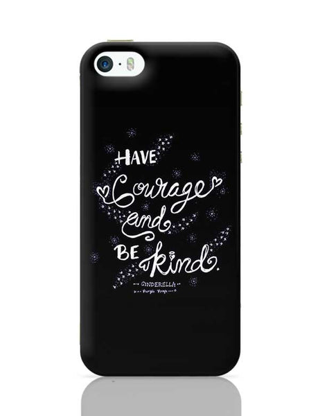 Kindness iPhone 5/5S Covers Cases Online India