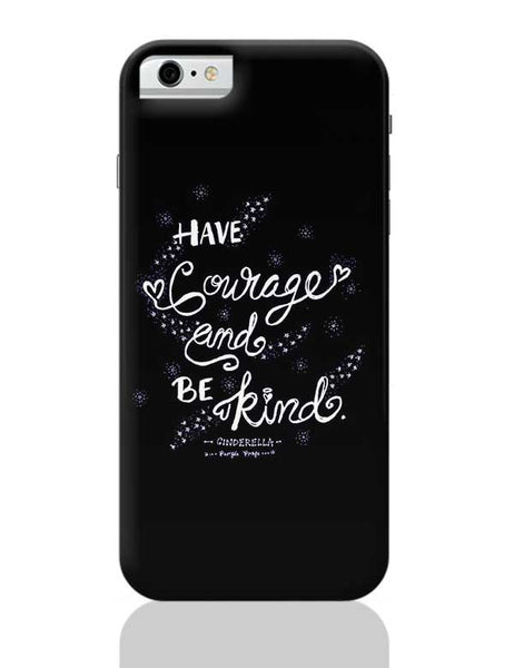 Kindness iPhone 6 6S Covers Cases Online India