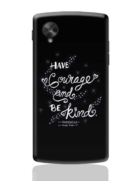 Kindness Google Nexus 5 Covers Cases Online India