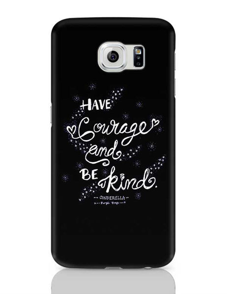 Kindness Samsung Galaxy S6 Covers Cases Online India
