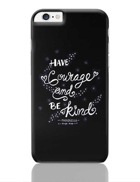 Kindness iPhone 6 Plus / 6S Plus Covers Cases Online India
