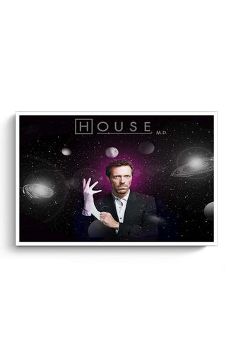 House Poster Poster Online India