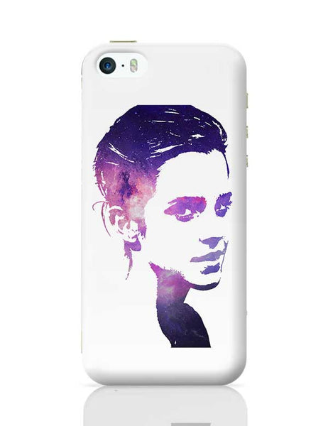 Emma Watson iPhone 5/5S Covers Cases Online India