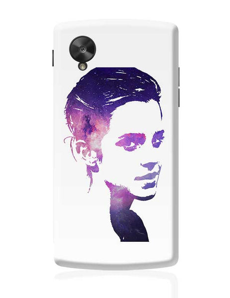Emma Watson Google Nexus 5 Covers Cases Online India