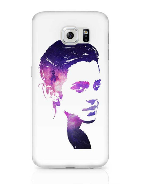 Emma Watson Samsung Galaxy S6 Covers Cases Online India