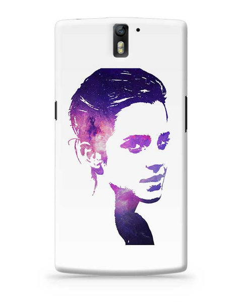 Emma Watson OnePlus One Covers Cases Online India