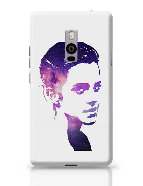 Emma Watson OnePlus Two Covers Cases Online India