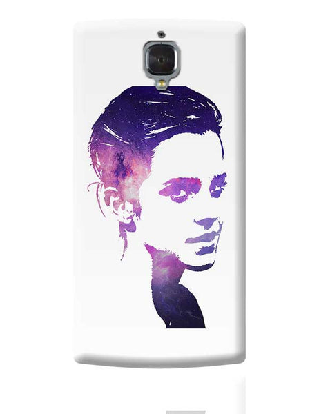 Emma Watson OnePlus 3 Covers Cases Online India