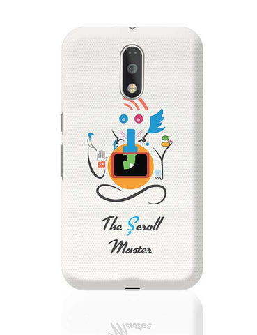 Ganesh the Scroll master  Moto G4 Plus Online India