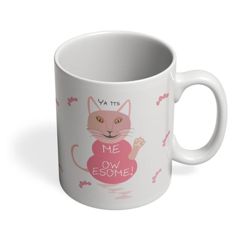 Cat Women Coffee Mug Online India