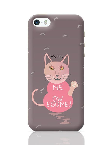 Cat Women iPhone 5/5S Covers Cases Online India