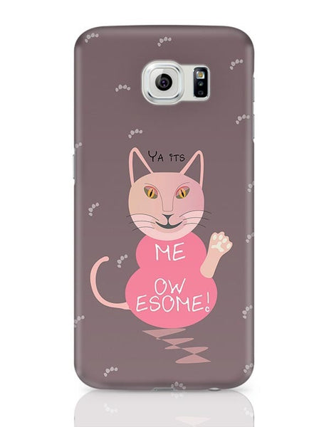 Cat Women Samsung Galaxy S6 Covers Cases Online India