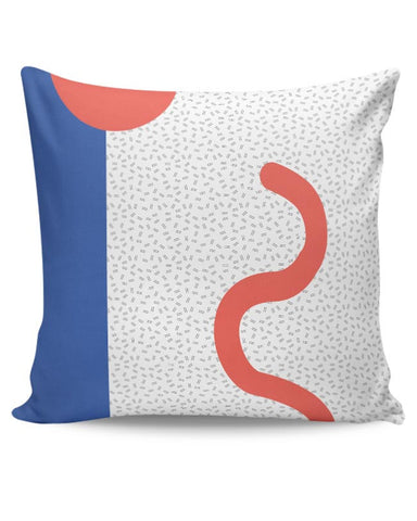 Pattern Play Part 3 Cushion Cover Online India