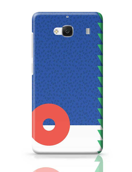 Pattern Play Part 4 Redmi 2 / Redmi 2 Prime Covers Cases Online India