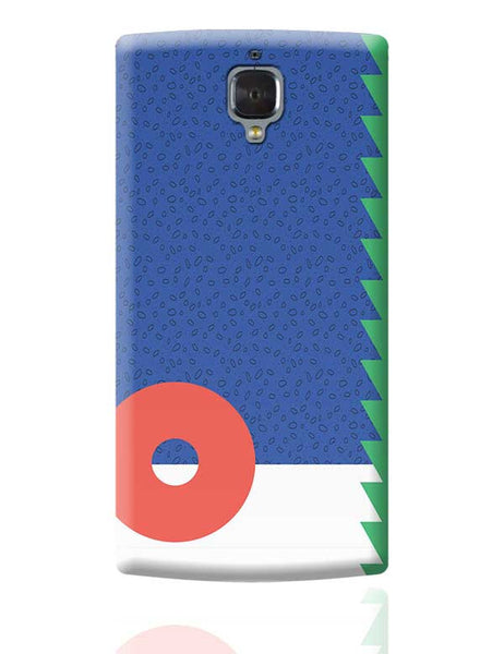 Pattern Play Part 4 OnePlus 3 Covers Cases Online India