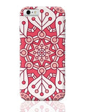 Floral Design iPhone 6 / 6S Covers Cases