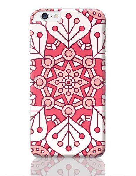 Floral Design iPhone 6 Plus / 6S Plus Covers Cases Online India