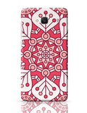 Floral Design Redmi 2 / Redmi 2 Prime Covers Cases Online India