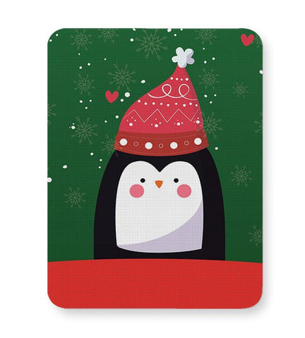Happy Holidays Mousepad Online India