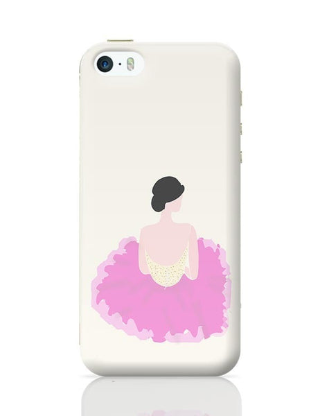 Balleri - Enya iPhone 5/5S Covers Cases Online India