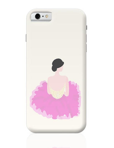 Balleri - Enya iPhone 6 / 6S Covers Cases