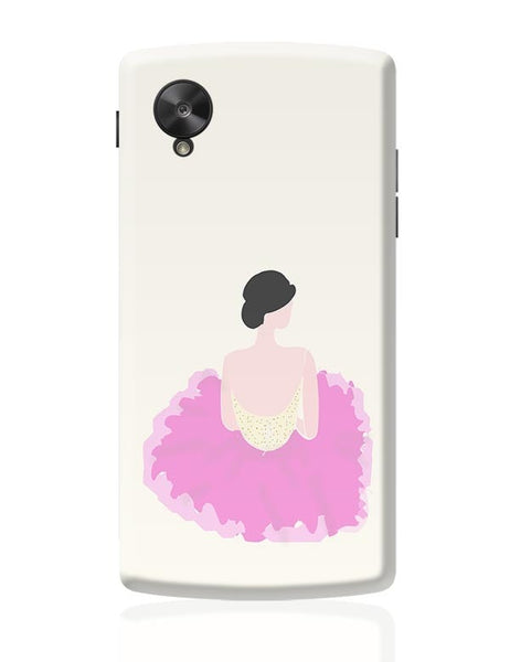 Balleri - Enya Google Nexus 5 Covers Cases Online India