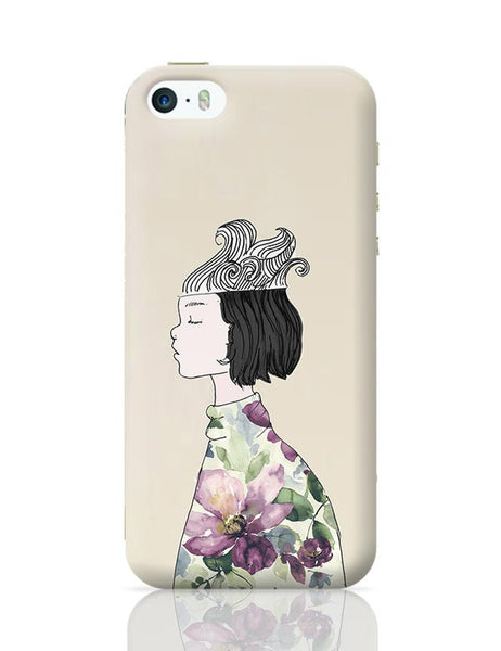 Sea on my mind iPhone 5/5S Covers Cases Online India