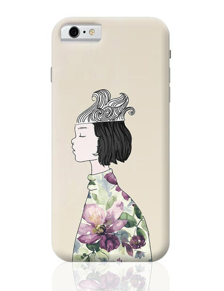 Sea on my mind iPhone 6 6S Covers Cases Online India