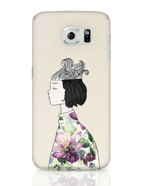 Sea on my mind Samsung Galaxy S6 Covers Cases Online India