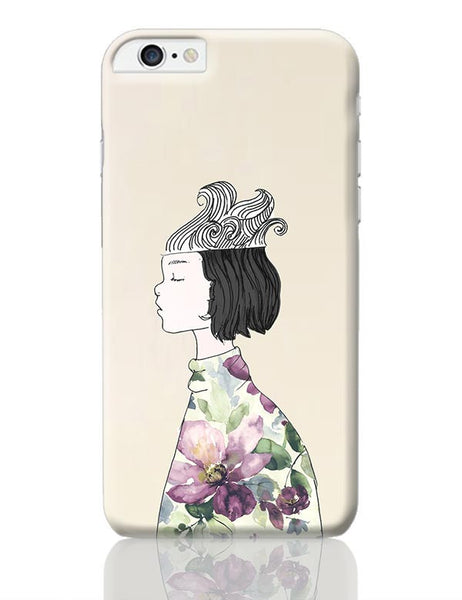 Sea on my mind iPhone 6 Plus / 6S Plus Covers Cases Online India