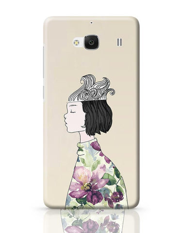 Sea on my mind Redmi 2 / Redmi 2 Prime Covers Cases Online India