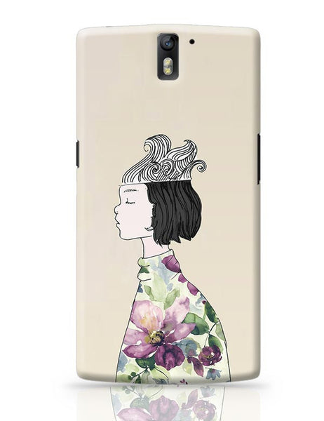 Sea on my mind OnePlus One Covers Cases Online India