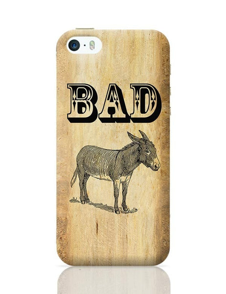 Bad Ass! iPhone 5/5S Covers Cases Online India